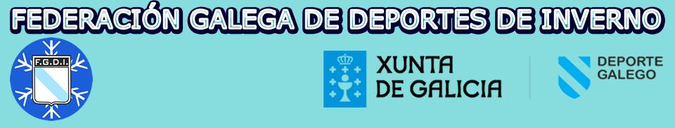 FEDERACIÓN GALEGA DE DEPORTES DE INVERNO